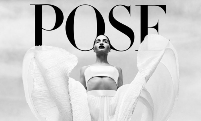 Pose Season 2 Artwork